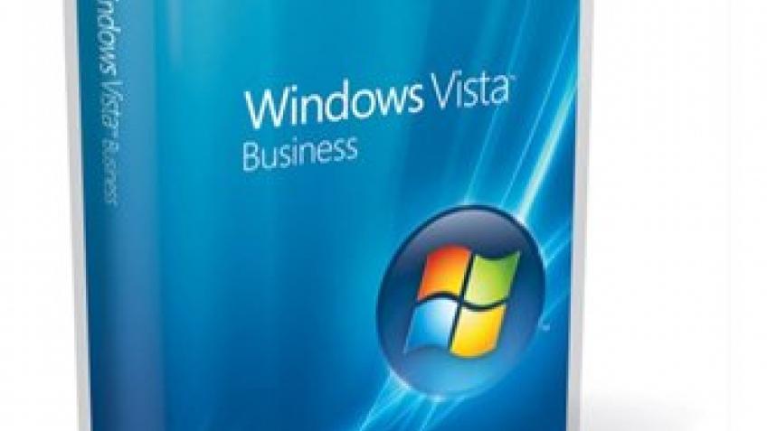 Компьютеры не готовы к Vista
