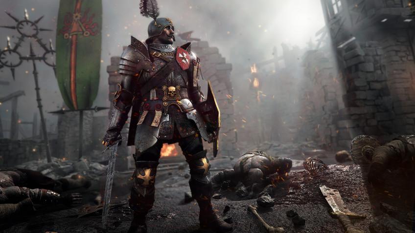 В Steam стартовала масштабная распродажа по Warhammer