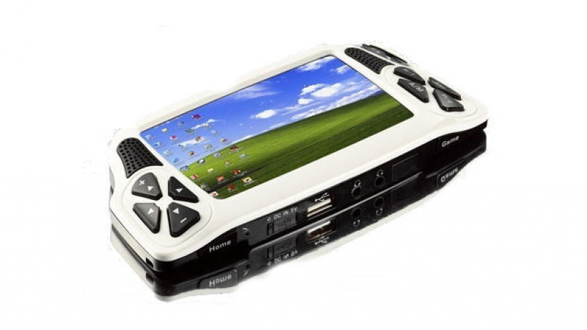 У PSP появится достойный конкурент?