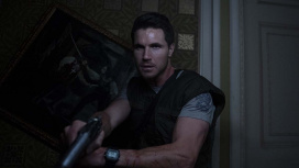 Авторы новой экранизации Resident Evil рассказали про Криса Редфилда