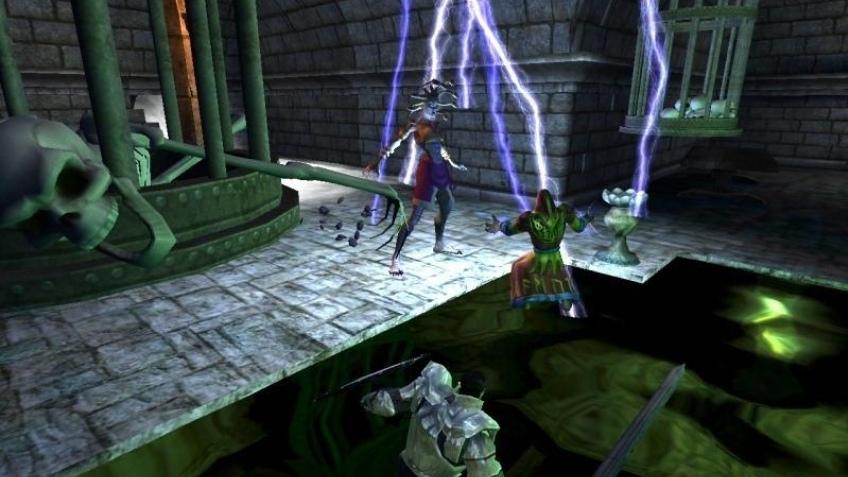 Ultima X: Odyssey объявлена официально