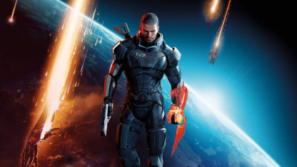 BioWare раскрыла популярные решения игроков в Mass Effect Legendary Edition