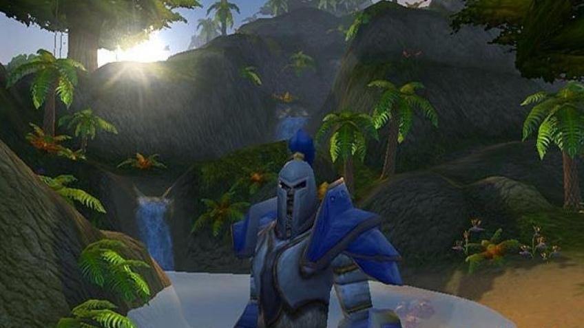 World of Warcraft на видео