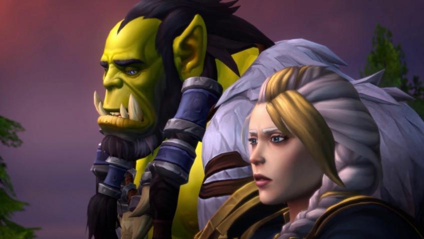 World of Warcraft празднует шестнадцатилетие