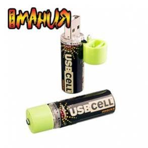 USB-батарейки