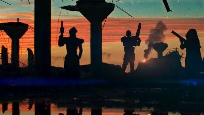 «Живой» трейлер Destiny 2 взрывает привычный мир