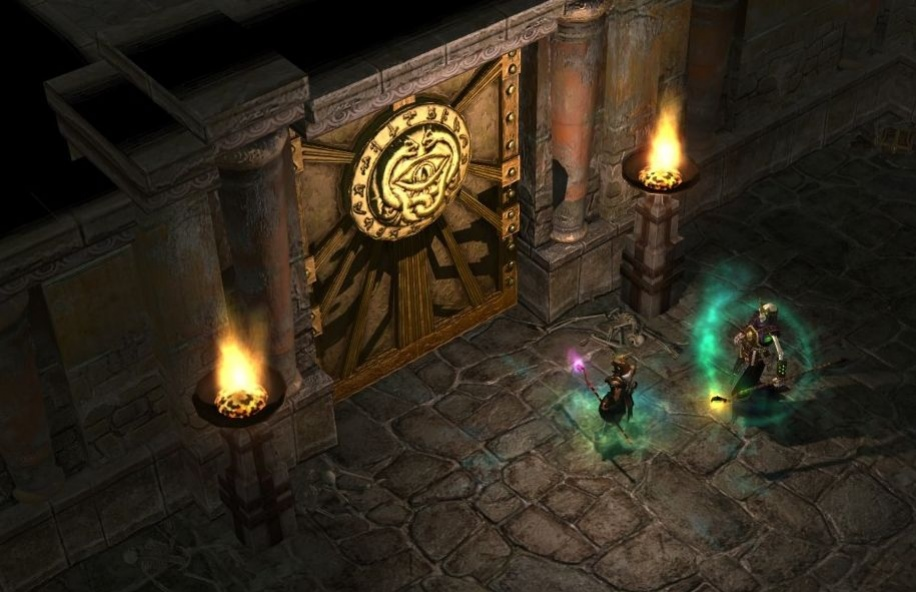 Titan Quest Anniversary Edition вышла в Windows Store