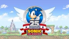 SEGA опубликовала картинку-тизер новой игры про ежика Соника
