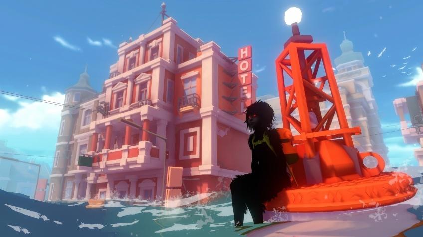 Релизный трейлер Sea of Solitude