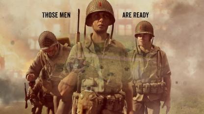 Релиз Close Combat: The Bloody First состоится3 октября