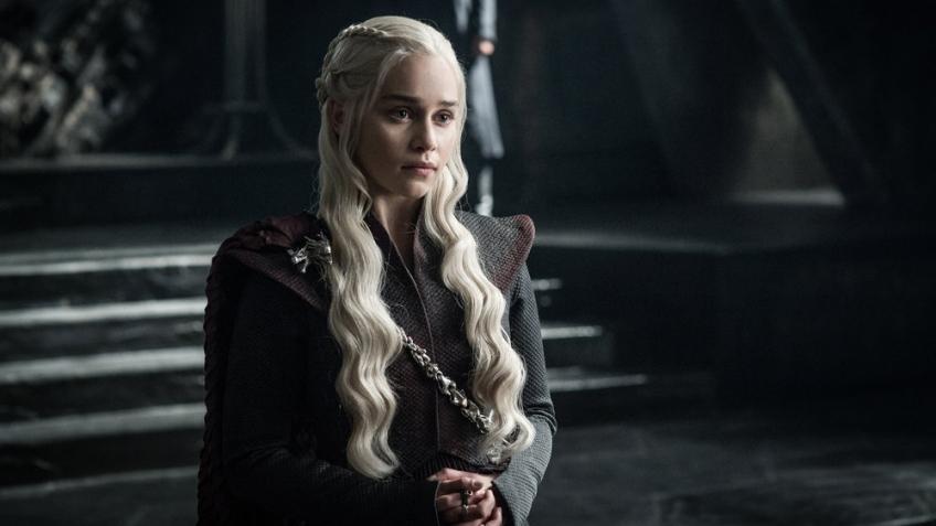 HBO показал первые кадры из седьмого сезона «Игры престолов»