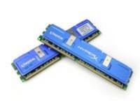 Новые модули памяти от Kingston