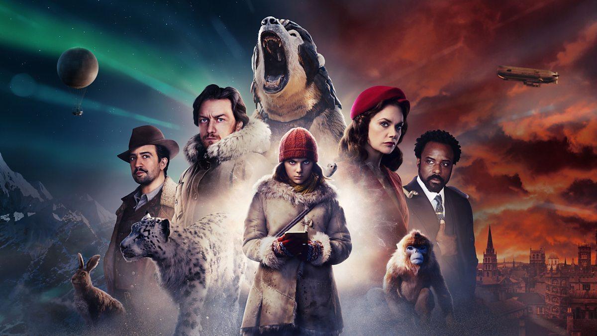 HBO показал трейлер второго сезона «Тёмных начал»