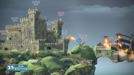 Разработчики Worms W.M.D. рассказали о мультиплеере