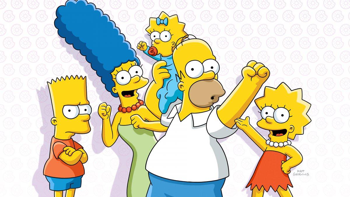 На «КиноПоиск HD» выйдут «Симпсоны», «Сыны Анархии» и другие проекты Fox