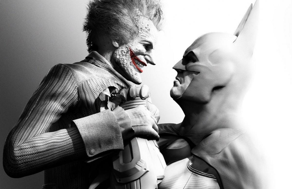 Три игры из серии Batman: Arkham для PC отдают за 10 долларов