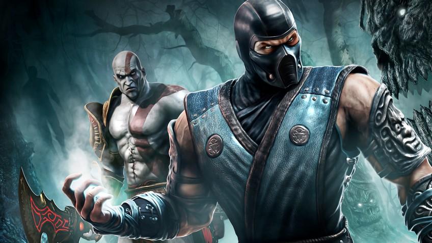 Warner Bros. отключает мультиплеер в Mortal Kombat (2011)
