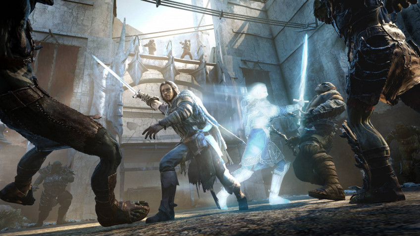 Middle-earth: Shadow of Mordor лишится сетевых функций в конце года