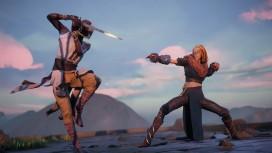 Экшен Absolver выйдет на PC и PS4 в конце лета