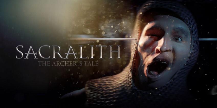 Sacralith: The Archer's Tale расскажет о доле средневекового лучника