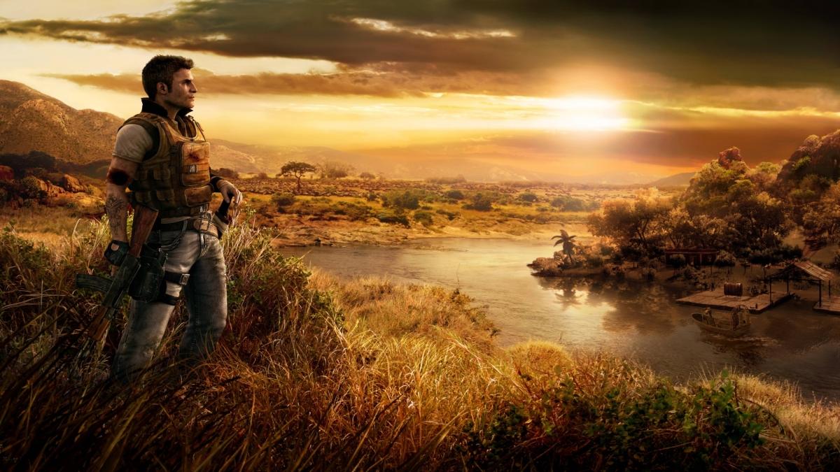 Модификация Redux — хороший повод пройти заново Far Cry2