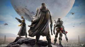 Персонажей из Destiny позволят перенести во вторую часть игры