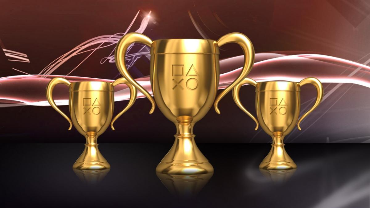 Трофеи PlayStation Network теперь можно обменять на деньги для PS Store