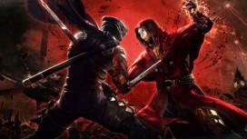 Ninja Gaiden3 показывает личико