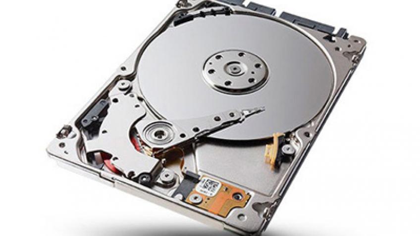 Seagate представила жесткий диск для планшетов