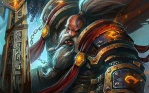 World of Warcraft: наследие катаклизма
