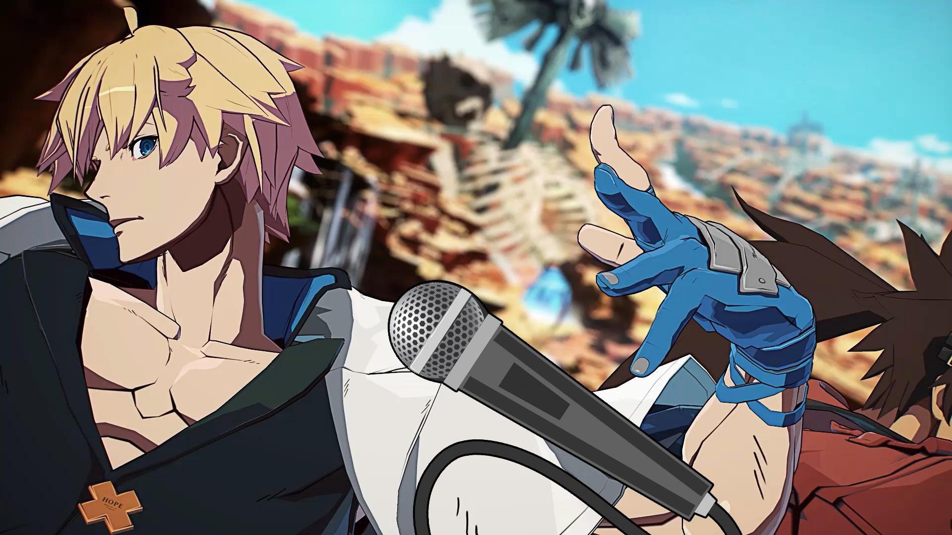 Bandai Namco выпустит Guilty Gear Strive в Европе