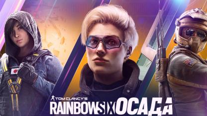 В Rainbow Six Siege грядут новые бесплатные выходные