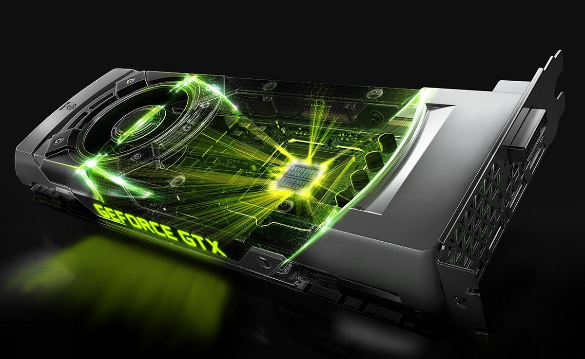 Подтверждены названия новых видеокарт и графических процессоров NVIDIA