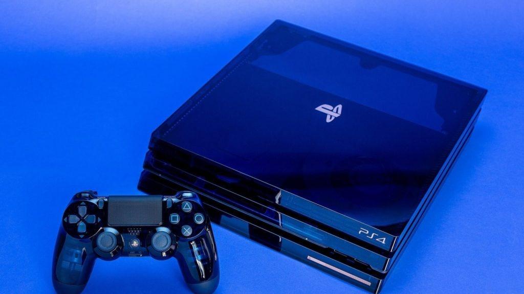 Продажи PS4 составили 106 млн консолей, а игр для неё —1,15 млрд единиц