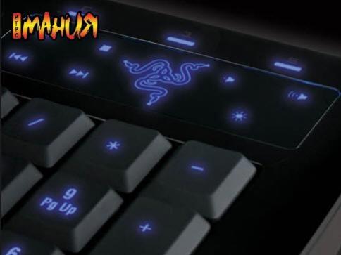 Игровой десант от Razer