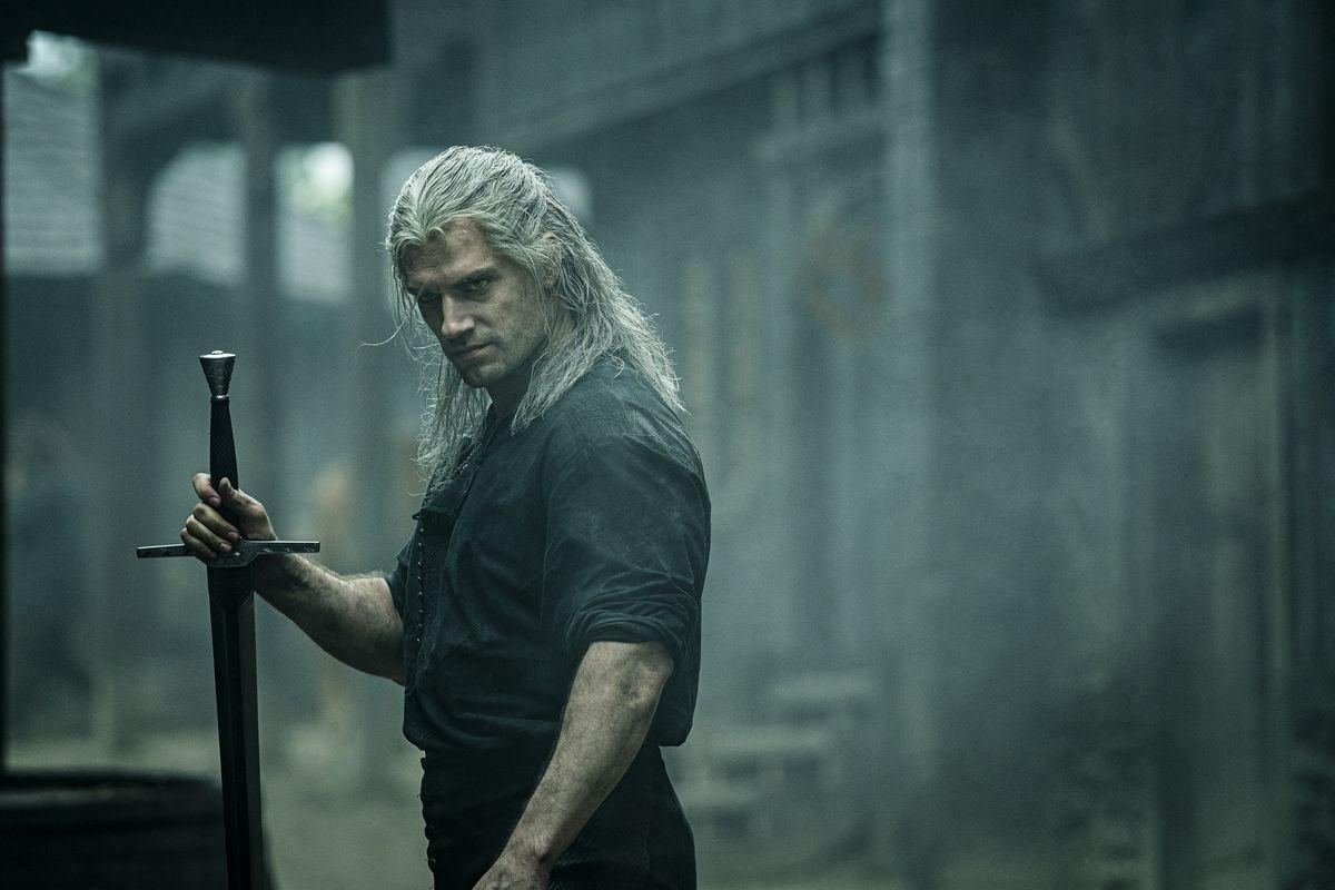 Авторитетное СМИ поставило «Ведьмаку» 0 баллов, не удосужившись досмотреть сериал