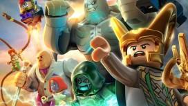 Новый трейлер LEGO Marvel Super Heroes2 посвятили Тору