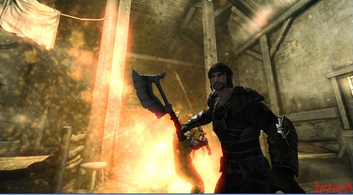 Divinity2 – охота на драконов
