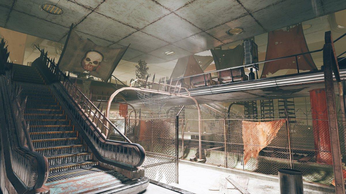 Авторы Fallout 76 поделились подробностями и скриншотами новой локации