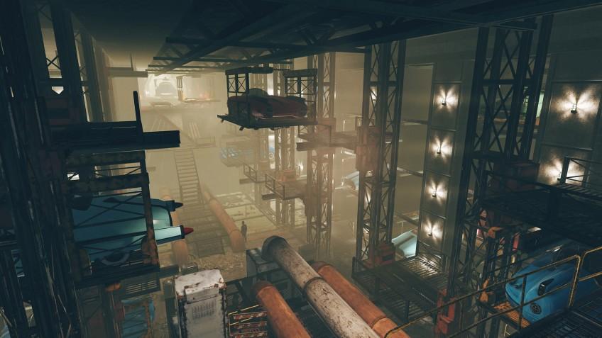Авторы Fallout76 поделились подробностями и скриншотами новой локации