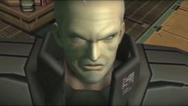 Ушел из жизни актер, озвучивший Солидуса Снейка в Metal Gear Solid2