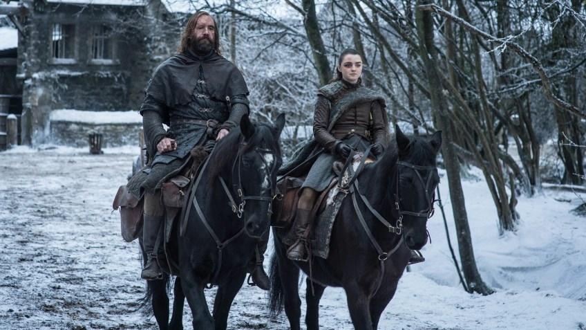Поклонники «Игры престолов» требуют переснять весь восьмой сезон