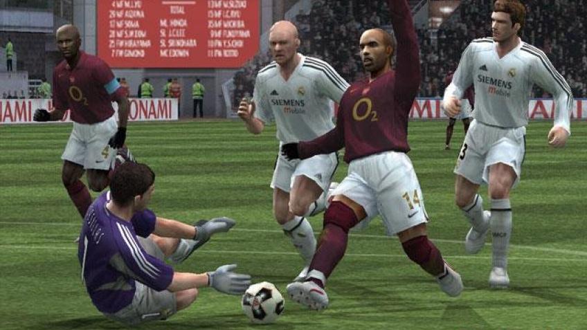 Эволюция футбола