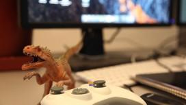 Студия TatemGames вернула к жизни динозавров из Carnivores