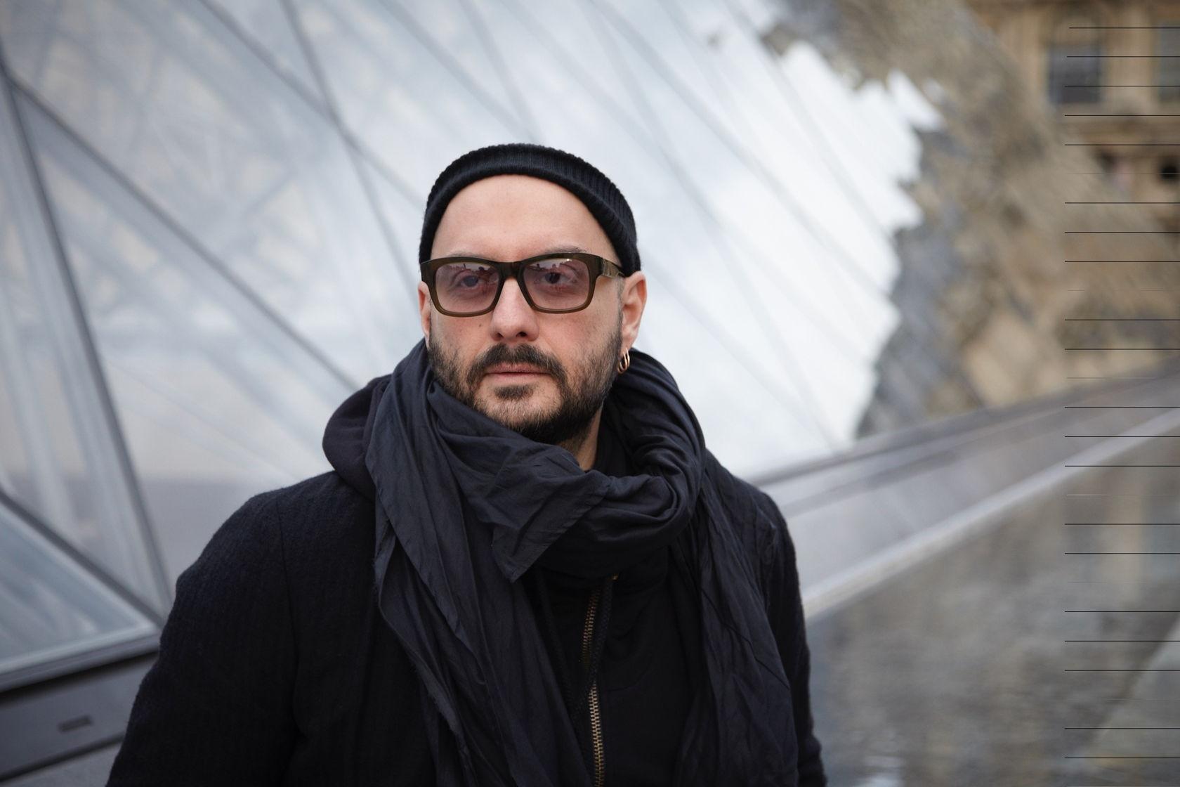 СМИ: Кирилл Серебренников снимет фильм об Йозефе Менгеле