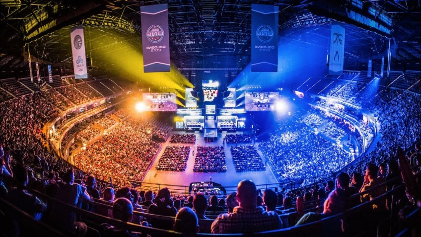 ESL и DreamHack запускают серию турниров по CS:GO