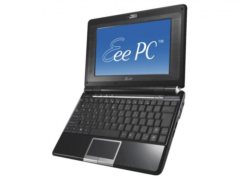 ASUS продолжает развивать линейку Eee PC