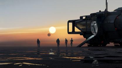 Похоже, новую Mass Effect сделают не на Frostbite, а на Unreal Engine