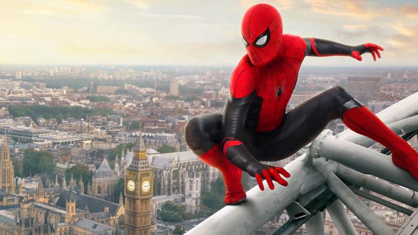 Третьего «Человека-паука», «Тихое место 2» и «Топ Ган: Мэверик» тоже перенесли