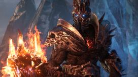 Путешествие в Тёмные земли началось — вышло дополнение World of Warcraft: Shadowlands